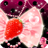 Strawberry Ribbon