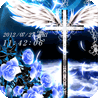 Wing†Cross